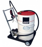 Pompe eletrice de transfer ulei