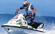 Ulei pentru motoare in 2 timpi pentru Jet Ski
