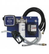 Pompe electrice si statii de transfer carburanti