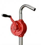 Pompe manuale si accesorii pentru uleiuri și alte fluide