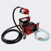 Kit transfer motorina 230V/750W + pistol automat, 80L/min