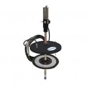 Kit pneumatic de gresat fix 50:1 pentru galeata de  50/60 kg