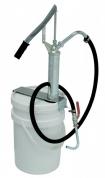 pompa manuala ulei pentru bidon de plastic de 20 L