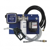Statie de transfer motorina la 230 V (Renson) debit 70 L/min