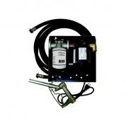 STATIE TRANSFER MOTORINA 230V, 46 L/MIN - ECO