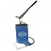 Sistem manual de gresare portabil - 10 kg
