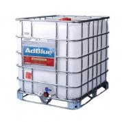 AdBlue 1000 L + IBC