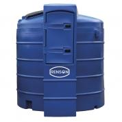 Bazin de stocare AdBlue de 5.000L (versiunea pentru iarna)