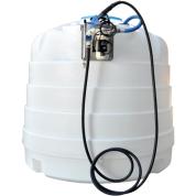 Statie de stocare AdBlue 230V- FortisBlue One 5000L