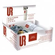 Kit filtrare pompe motorina 45L/MIN -UR