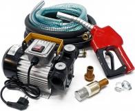 Grup transfer motorina 230V/550W, 60l/min