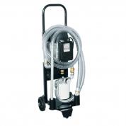 Depuroil M 230/50 - Unitate mobila de filtrare si transfer ulei.