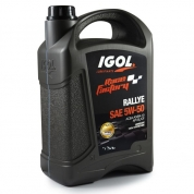 IGOL Race Factory Rallye 5W-50