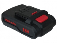 Acumulator pentru Pistol de gresare Accu-Greaser 18V Li-Ion