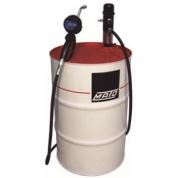 Kit pneumatic de distributie ulei 3:1 fix pentru butoi de 200L
