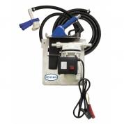 Statie de transfer AdBlue 12 V +pistol automat de montat pe IBC