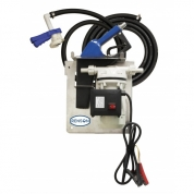Statie de transfer AdBlue la 12 V de montat pe IBC cu pistol automat