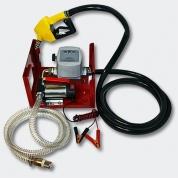 Kit transfer motorina 12V/150W 40l/min